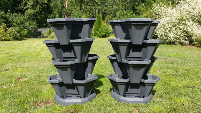 Container Gardening: Choosing the Right Planter