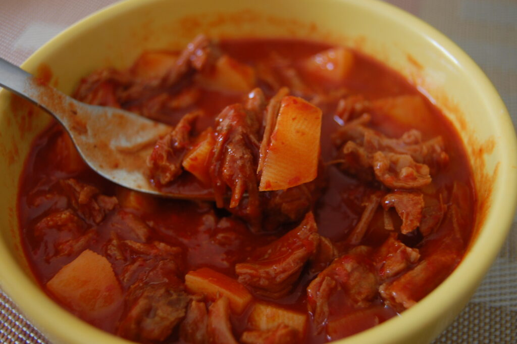 Easy and Juicy Carne con Chile – Authentic Mexican Cuisine