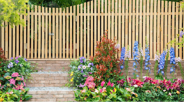 Backyard DIY Projects to Do This Fall