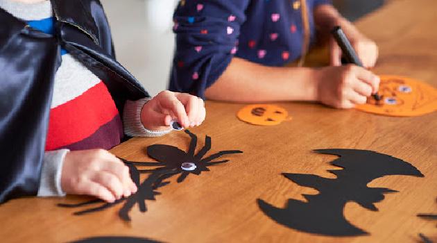 Halloween Paper Crafting Inspiration