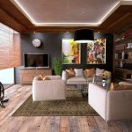 renovation home staging