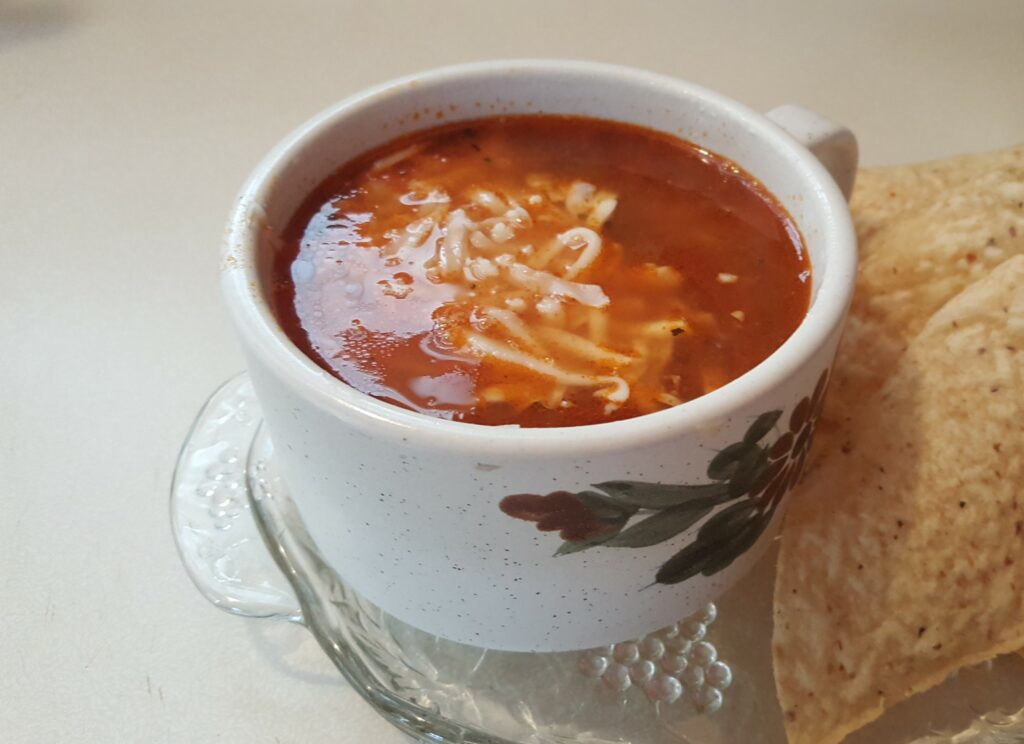 Easy Taco Soup: Perfectly Balanced Flavor In A Flash