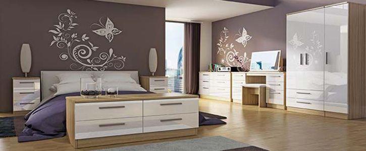 Top 10 Bedroom Designs for 2018