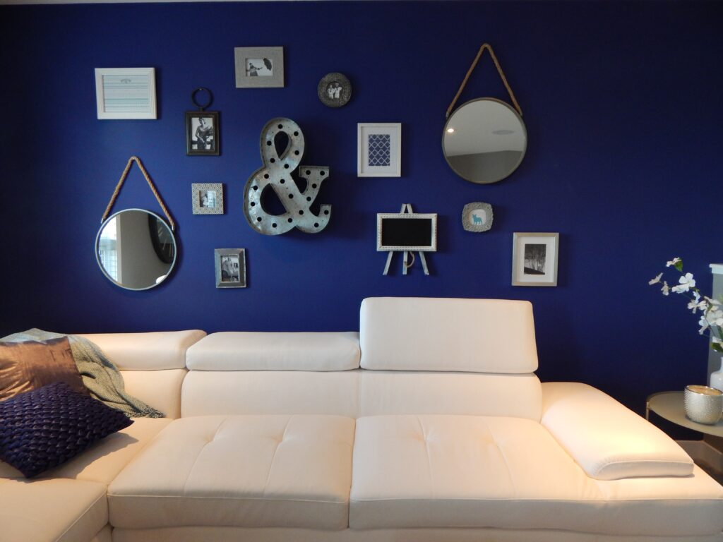 How to Create Stunning Accent Walls in Every Room of Your Home