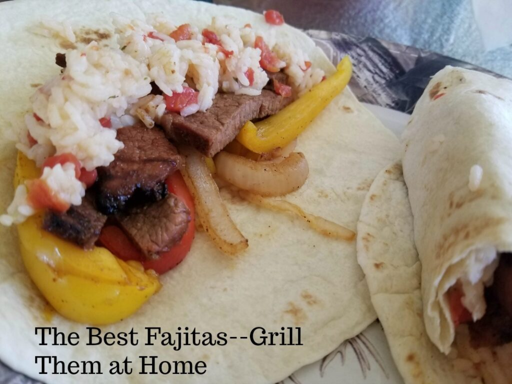 Feed a Crowd for Cheap with the Best Fajitas (Homemade!)