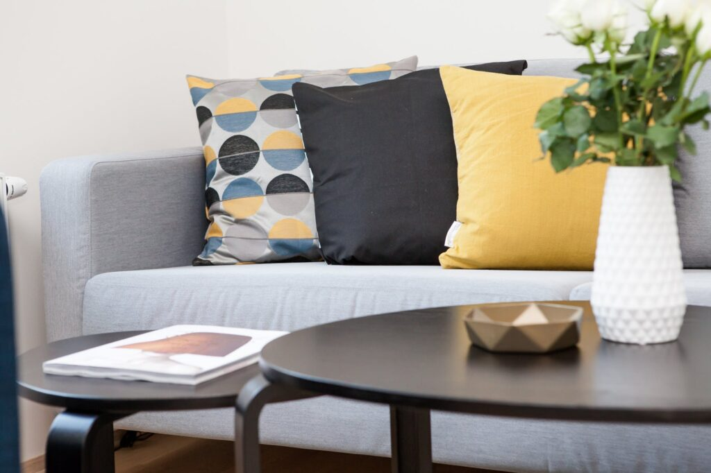 Achieving the Interior Design You've Always Wanted