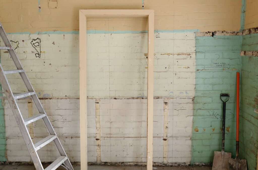 How to Plan for Major Changes with Home Renovations