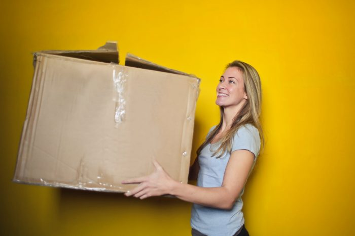 Moving Day Advice (4 essential tips)