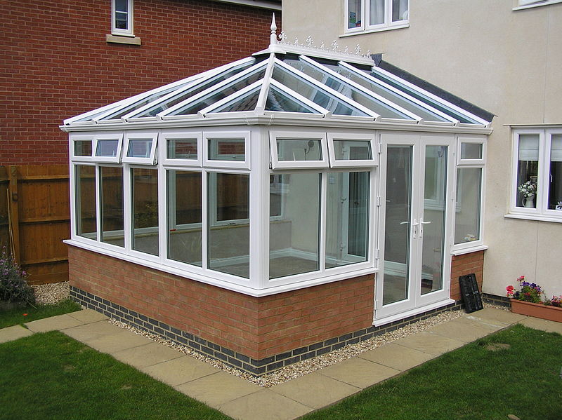 3 Alternative Uses for Your Conservatory