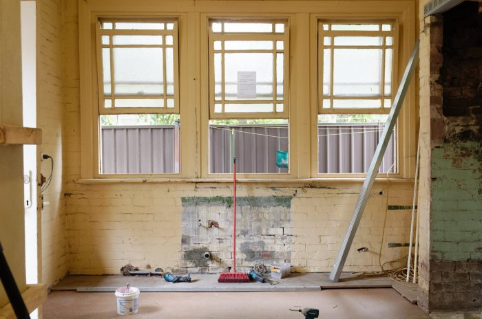 6 Big Renovation Mistakes Many Homeowners Make