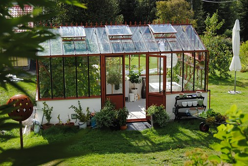 How to Insulate Your Greenhouse in Winter