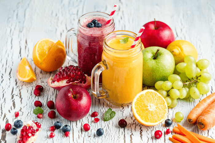 Benefits Of Fruit Juice For Health: Facts About Juicing