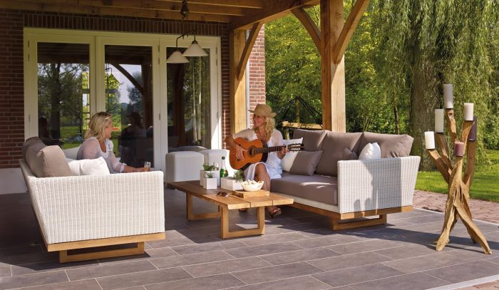 Improve Your Patio for Spring