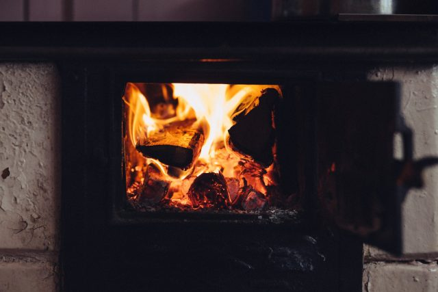 Is Your Heating Bill Getting a Bit High?