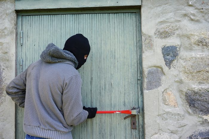 Vital Changes to Improve Home Security