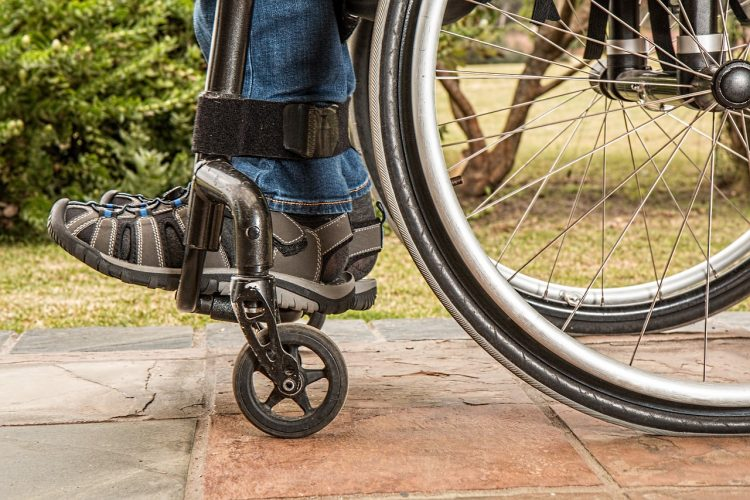 Five Ways You Can Create a Handicap-Accessible Home