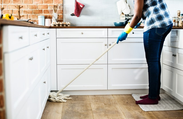 House Cleaning: Make it Less Tricky