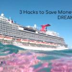 save money cruise