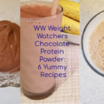 ww protein powder
