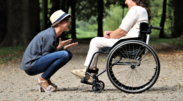 Improve The Accessibility Of Your Home