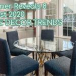 2020 home decor trends