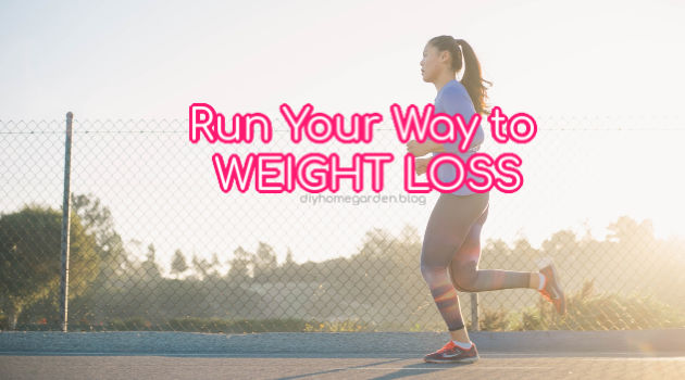 Running Your Way to Weight Loss