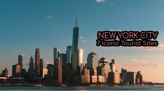 New York City: Visit These Iconic Tourist Sites