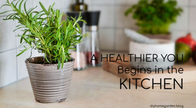 A Healthier You Begins in the Kitchen