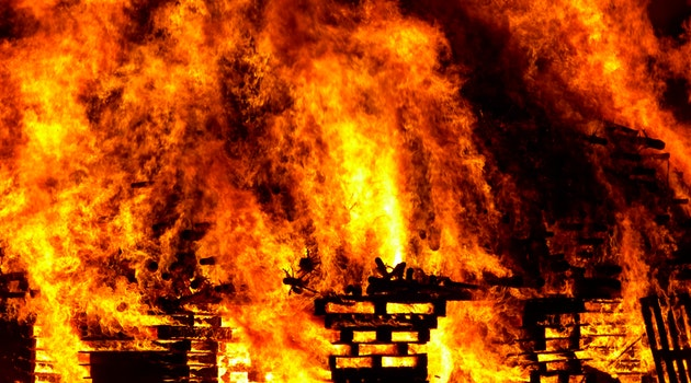 Steps to Restoring Your Home After Fire Damage