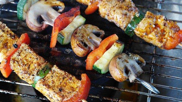 Getting Ready For Summer BBQ Season