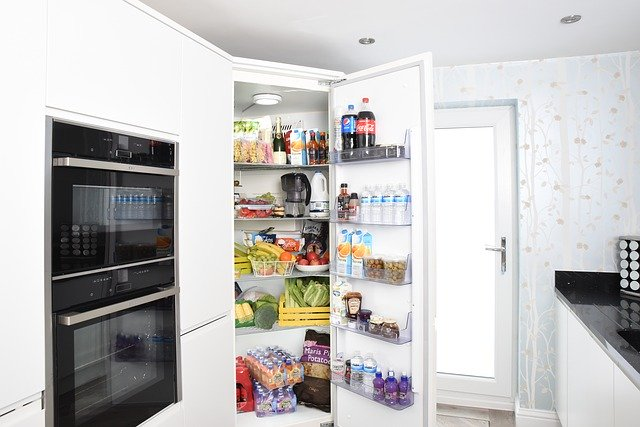 Deep Clean Your Fridge with 4 Easy Tips