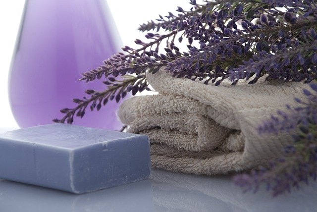 6 Tips to Make an At-Home Spa