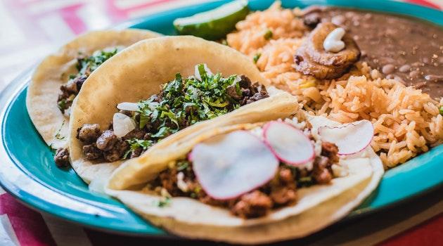 Homemade Tortillas Recipe for Tacos and Burritos