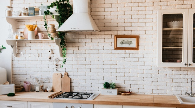 How to Get the Modern Rustic Kitchen Look