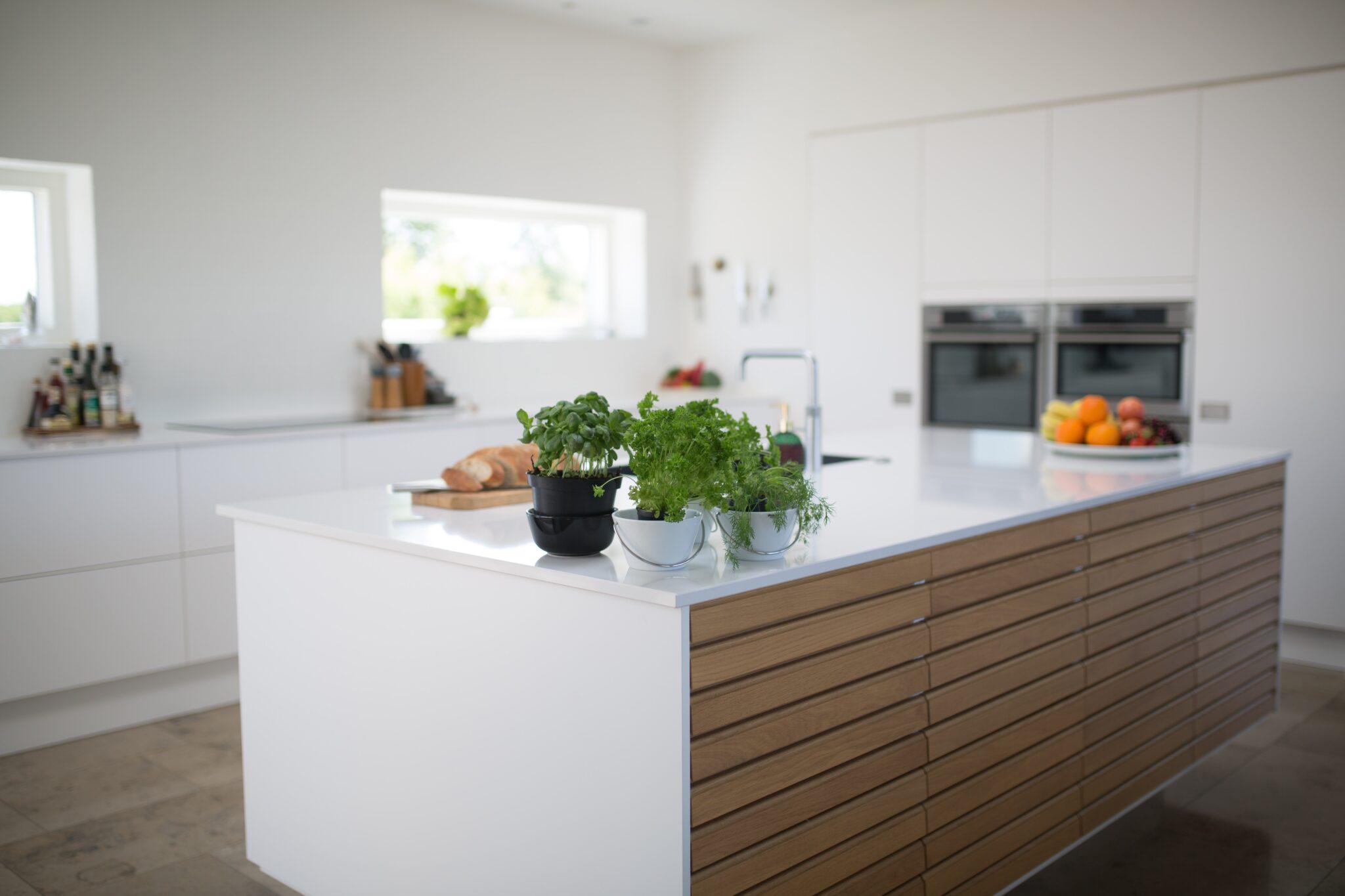 3 Ways to Keep Your Kitchen Eco-friendly