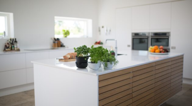 kitchen eco-friendly