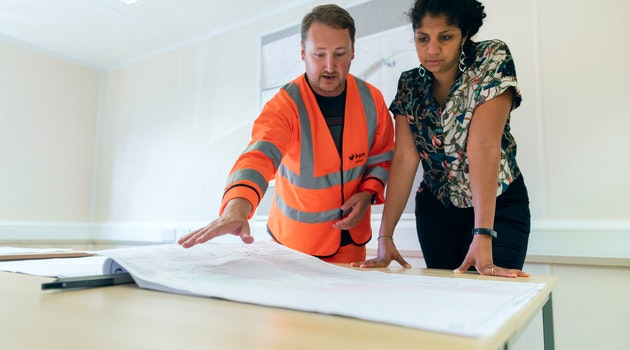 What Does A Geotechnical Engineer Do?