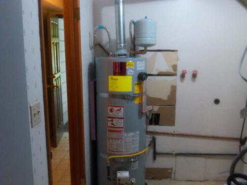 Water Heaters: An A-Z Guide to Your Water Heater Recovery Time