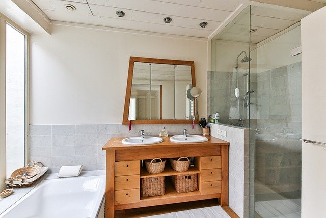 3 Inspiring Bathroom Upgrades