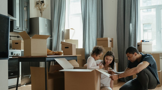 4 Home Move Hints to Avoid Moving Day Chaos