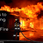 restoring your house after a fire