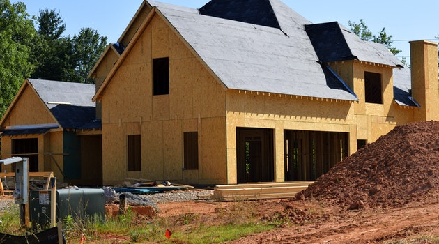 5 Reasons to Buy a New Construction Home