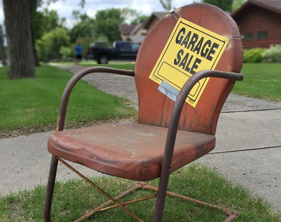 How You Can Have a Money-making Garage Sale