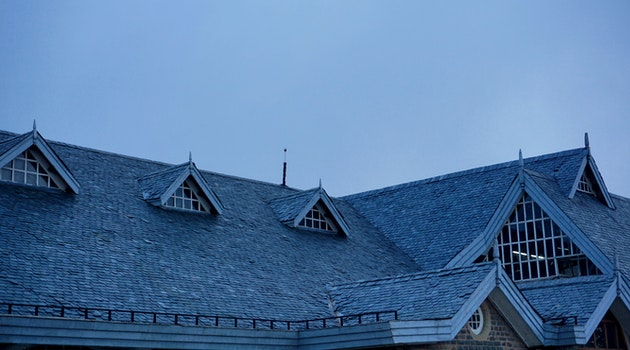 5 Convincing Reasons Why You Should Invest in a New Roof