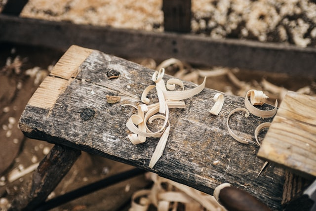 4 Ways You Can Repurpose Unused Wood