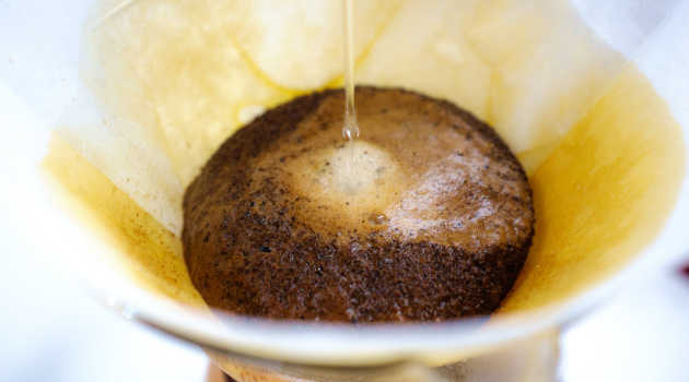 20 Surprising Ways to Recycle Coffee Grounds