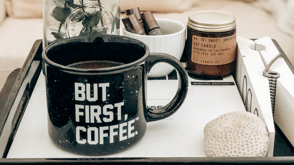 10 Coffee Shop Inspired Home Decor Ideas (You Can Do on a Budget)