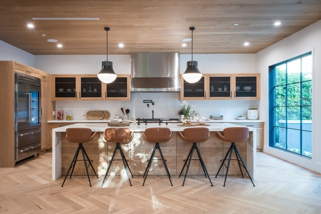 You'll Reap These 4 Rewards from a Kitchen Renovation