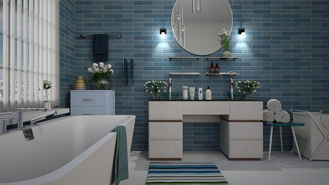 5 DIY Master Bathroom Renovations That Add Value and Luxury