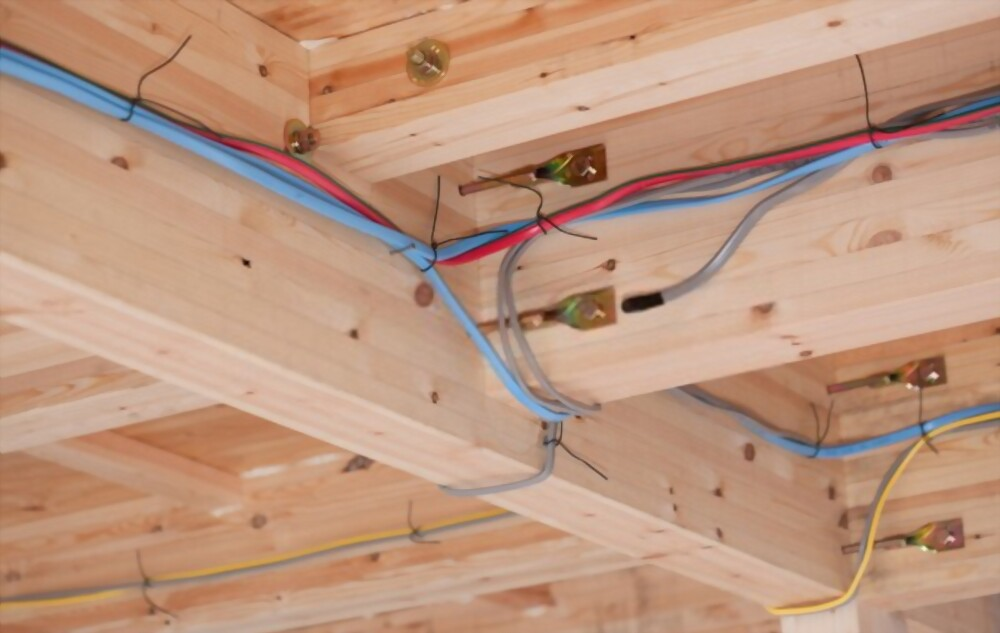 7 Factors to Consider When Wiring (or Rewiring) a Home